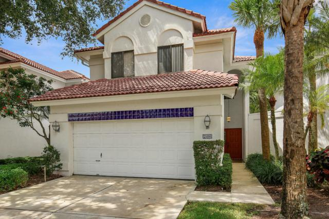 21698 Cromwell Circle, Boca Raton, FL 33486 (MLS #RX-10353799) :: Castelli Real Estate Services
