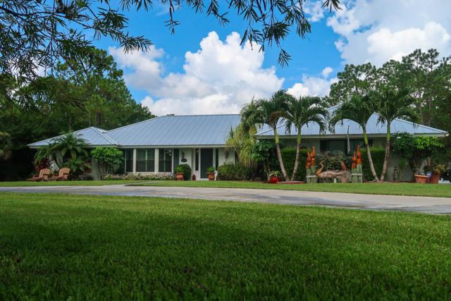 15349 80th Drive N, Palm Beach Gardens, FL 33418 (MLS #RX-10353818) :: Castelli Real Estate Services