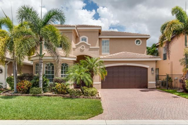 11218 Millpond Greens Drive, Boynton Beach, FL 33473 (MLS #RX-10353826) :: Castelli Real Estate Services