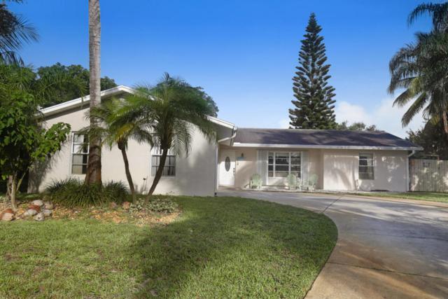 8914 SE Bobo Court, Hobe Sound, FL 33455 (MLS #RX-10353828) :: Castelli Real Estate Services