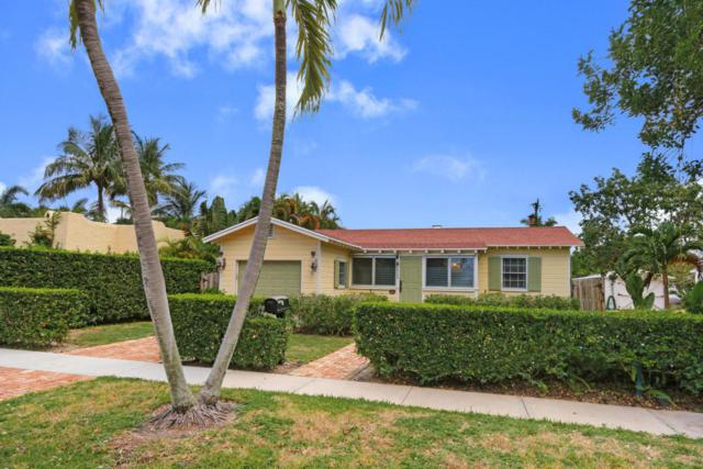 209 Lakeland Drive, West Palm Beach, FL 33405 (MLS #RX-10353831) :: Castelli Real Estate Services