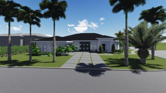 115 Churchill Way, Manalapan, FL 33462 (#RX-10354792) :: Keller Williams