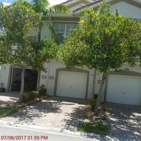 3117 Laurel Ridge Circle, Riviera Beach, FL 33404 (#RX-10357054) :: Keller Williams