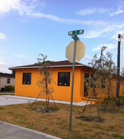 519 NW 3rd Avenue, Hallandale Beach, FL 33009 (MLS #RX-10357114) :: Castelli Real Estate Services