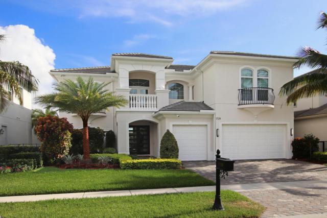 1729 W Hemingway Drive, Juno Beach, FL 33408 (#RX-10358179) :: Amanda Howard Real Estate