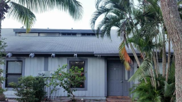416 N Cypress Drive C, Tequesta, FL 33469 (#RX-10358615) :: Amanda Howard Real Estate