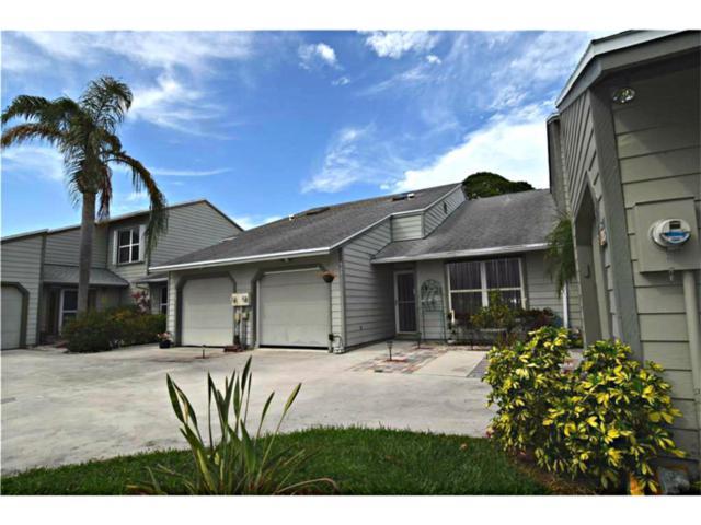 925 NE Sandalwood Place, Jensen Beach, FL 34957 (#RX-10358681) :: The Carl Rizzuto Sales Team