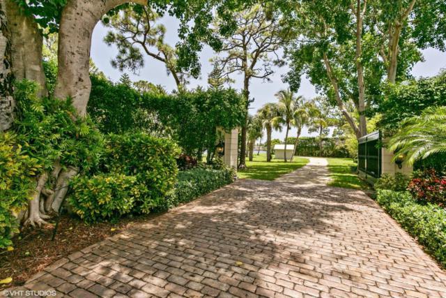 19456 Pine Tree Drive, Tequesta, FL 33469 (#RX-10358701) :: Amanda Howard Real Estate