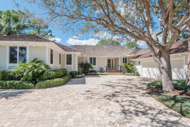 13101 Oakmeade, Palm Beach Gardens, FL 33418 (#RX-10358833) :: The Carl Rizzuto Sales Team