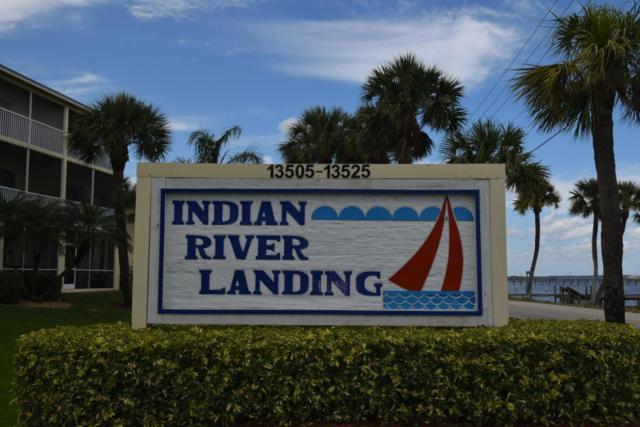 13511 S Indian River Drive #502, Jensen Beach, FL 34957 (#RX-10359028) :: The Carl Rizzuto Sales Team