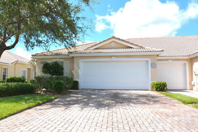 671 NW Broken Oak Trail, Jensen Beach, FL 34957 (#RX-10359183) :: The Carl Rizzuto Sales Team