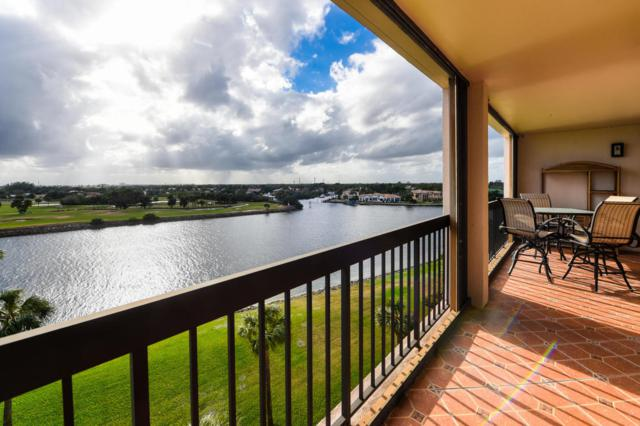 356 Golfview Road #607, North Palm Beach, FL 33408 (#RX-10359197) :: The Carl Rizzuto Sales Team