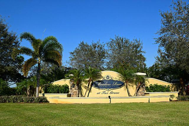 5950 SW Saddlebrook Lane, Palm City, FL 34990 (#RX-10359280) :: The Carl Rizzuto Sales Team