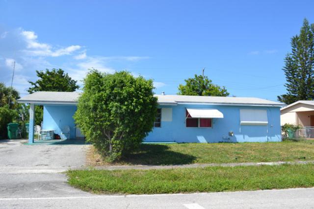 Address Not Published, Riviera Beach, FL 33404 (#RX-10359286) :: Keller Williams
