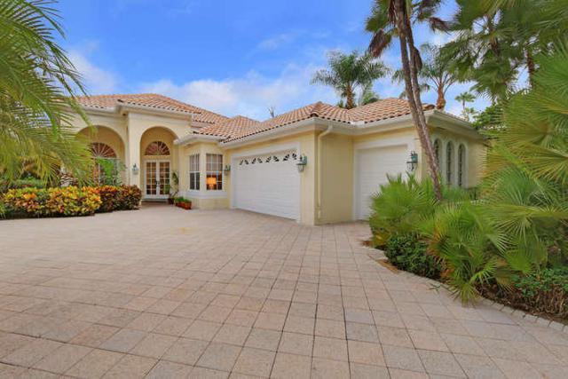 3334 Degas Drive W, Palm Beach Gardens, FL 33410 (#RX-10359288) :: Amanda Howard Real Estate