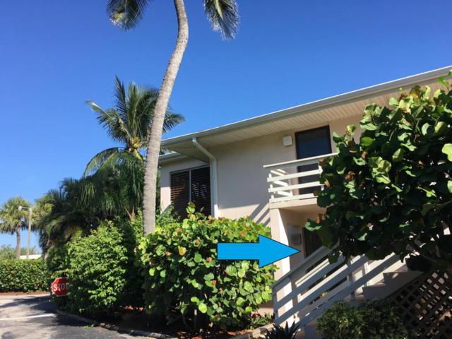 11000 S Ocean Drive 1-D, Jensen Beach, FL 34957 (#RX-10359289) :: The Carl Rizzuto Sales Team