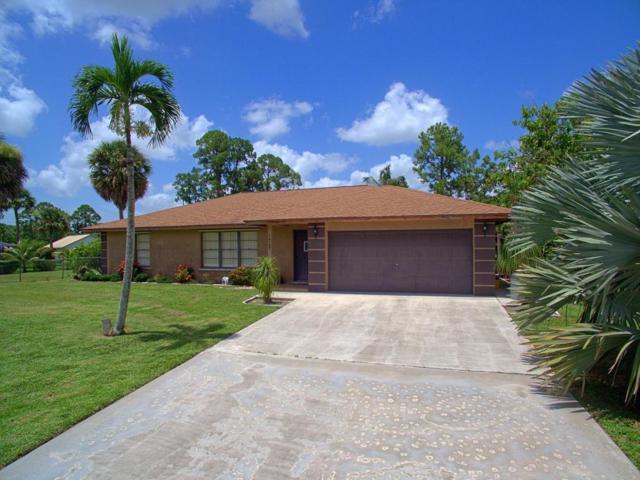 16745 E Burns Drive, Loxahatchee, FL 33470 (#RX-10359410) :: Ryan Jennings Group