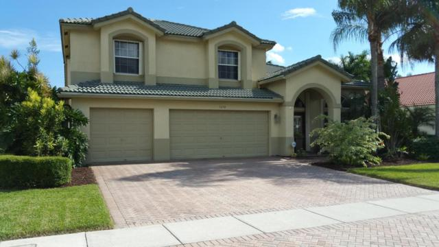 1650 Corsica Drive, Wellington, FL 33414 (#RX-10359456) :: Ryan Jennings Group