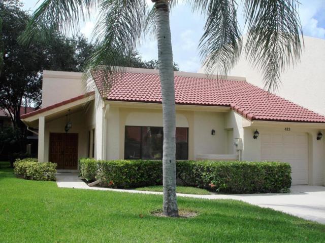 823 Windermere Way, Palm Beach Gardens, FL 33418 (#RX-10359489) :: Amanda Howard Real Estate