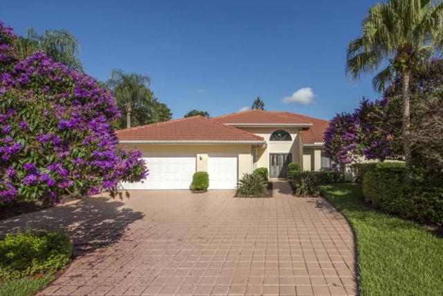 4881 SW Parkgate Boulevard, Palm City, FL 34990 (#RX-10359490) :: The Carl Rizzuto Sales Team