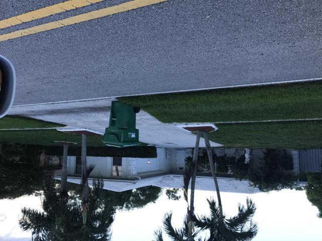 2513 Canterbury Drive N, West Palm Beach, FL 33407 (#RX-10359496) :: Keller Williams