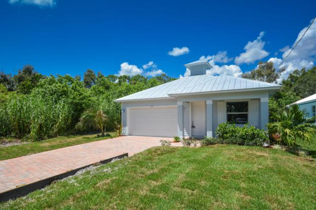 1135 SW 34th Terrace, Palm City, FL 34990 (#RX-10359497) :: The Carl Rizzuto Sales Team
