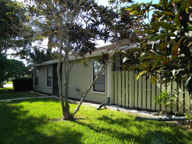4281 Willow Pond Circle, West Palm Beach, FL 33417 (#RX-10359505) :: Keller Williams