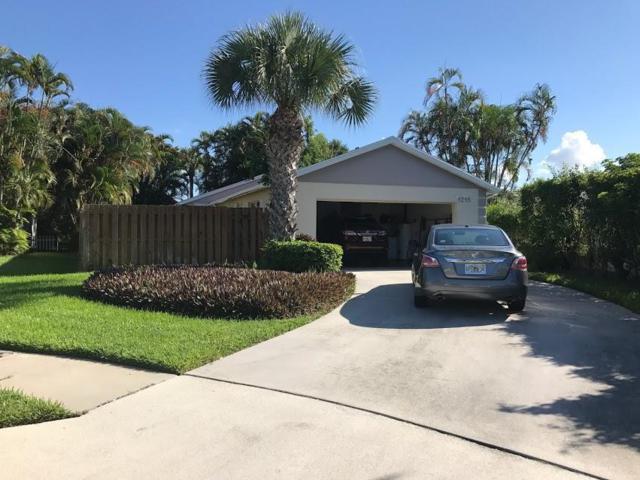 1215 Pine Sage Circle, West Palm Beach, FL 33409 (#RX-10359520) :: Amanda Howard Real Estate