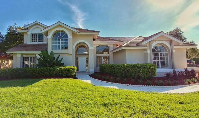 2030 Greenview Cove Drive, Wellington, FL 33414 (#RX-10359538) :: Ryan Jennings Group