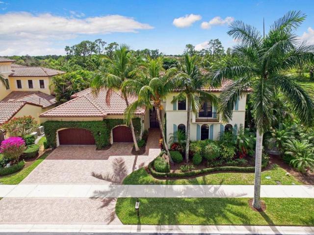 119 Talavera Place, Palm Beach Gardens, FL 33418 (#RX-10359557) :: Amanda Howard Real Estate