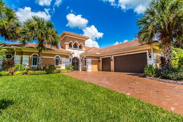 643 SW Squire Johns Lane, Palm City, FL 34990 (#RX-10359558) :: The Carl Rizzuto Sales Team