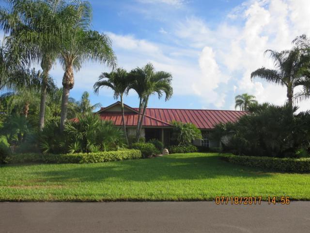11 SE Turtle Creek Drive, Tequesta, FL 33469 (#RX-10359561) :: The Carl Rizzuto Sales Team