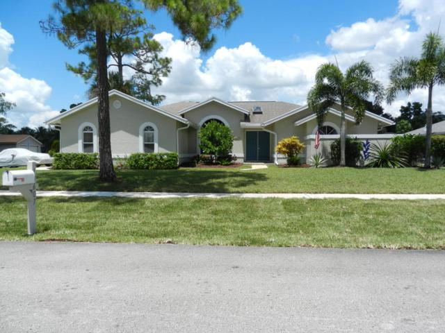 14607 Stirrup Lane, Wellington, FL 33414 (#RX-10359597) :: Ryan Jennings Group