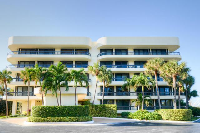50 S Beach Road #404, Tequesta, FL 33469 (#RX-10359598) :: The Carl Rizzuto Sales Team