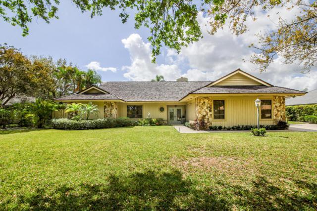 18276 SE Heritage Drive, Tequesta, FL 33469 (#RX-10359610) :: Amanda Howard Real Estate