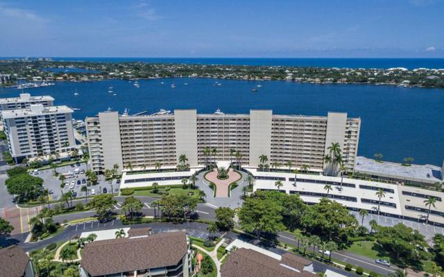 132 Lakeshore Drive #1118, North Palm Beach, FL 33408 (#RX-10359614) :: Amanda Howard Real Estate