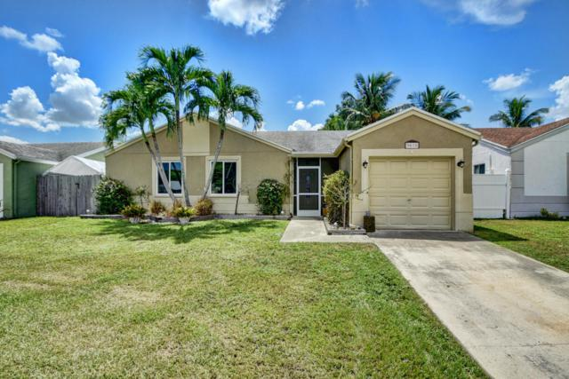 9810 Ridgecreek Road, Boca Raton, FL 33496 (#RX-10359639) :: Amanda Howard Real Estate
