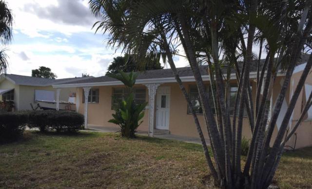 221 SW 8th Avenue, Boynton Beach, FL 33435 (#RX-10359685) :: Ryan Jennings Group