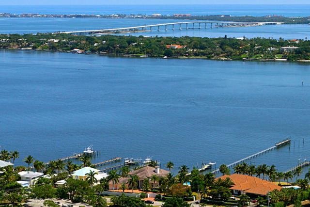 1735 SE Saint Lucie Boulevard, Stuart, FL 34996 (#RX-10359704) :: The Carl Rizzuto Sales Team