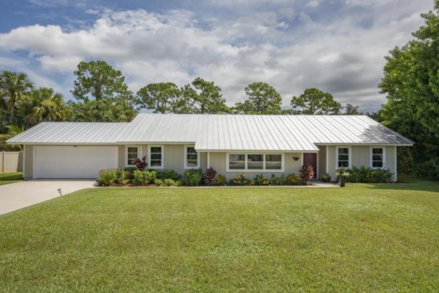 3837 SW Sailfish Drive, Palm City, FL 34990 (#RX-10359719) :: The Carl Rizzuto Sales Team