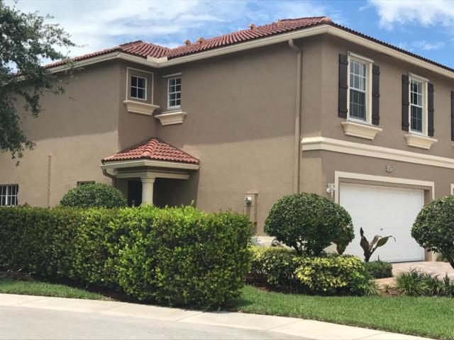 4307 Bamboo Palm Court, Lake Worth, FL 33463 (#RX-10359723) :: Ryan Jennings Group