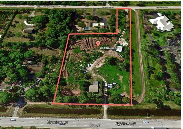 5969 Ranches Road, Lake Worth, FL 33463 (#RX-10359745) :: Ryan Jennings Group