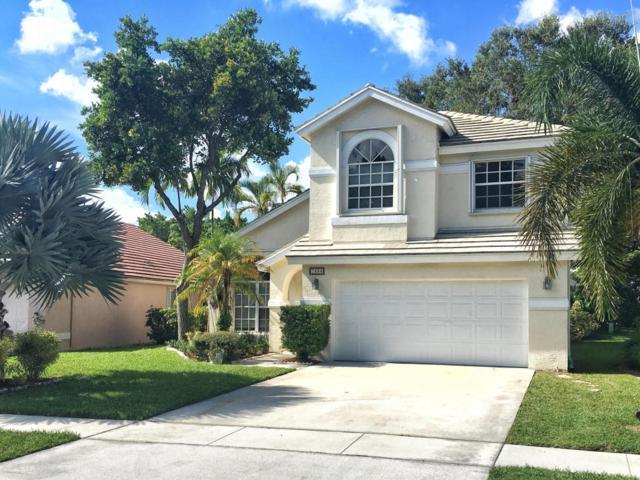 7434 Ashley Shores Circle, Lake Worth, FL 33462 (#RX-10359756) :: Ryan Jennings Group