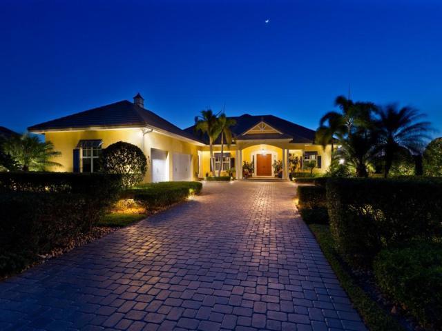 939 W Polo Grounds Drive, Vero Beach, FL 32966 (#RX-10359766) :: The Carl Rizzuto Sales Team