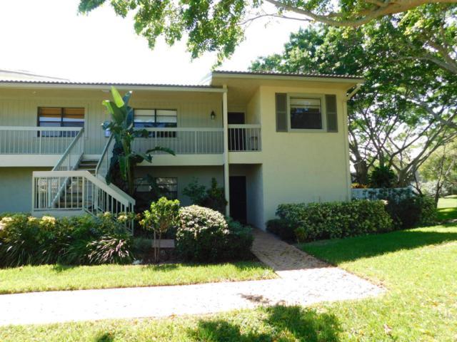 59 Eastgate Drive B, Boynton Beach, FL 33436 (#RX-10359771) :: Ryan Jennings Group