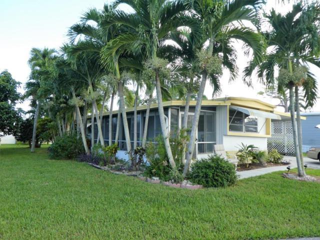 12375 S Military Trail #140, Boynton Beach, FL 33436 (#RX-10359773) :: Ryan Jennings Group