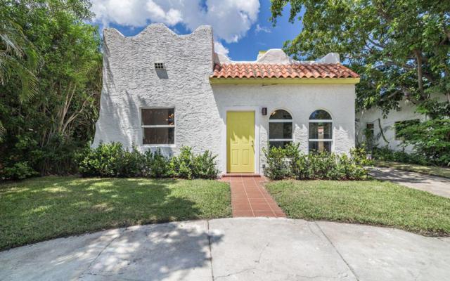 621 Lytle Street, West Palm Beach, FL 33405 (#RX-10359806) :: Ryan Jennings Group