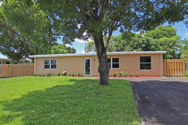 3927 Serubi Avenue, Lake Worth, FL 33461 (#RX-10359812) :: Ryan Jennings Group