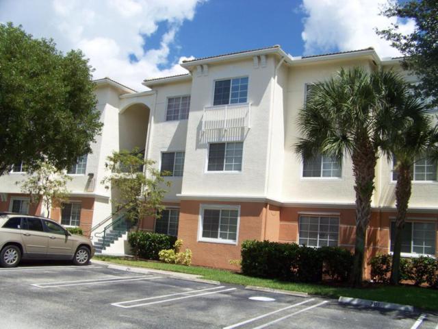 9901 Baywinds Drive #3307, West Palm Beach, FL 33411 (#RX-10359869) :: Ryan Jennings Group
