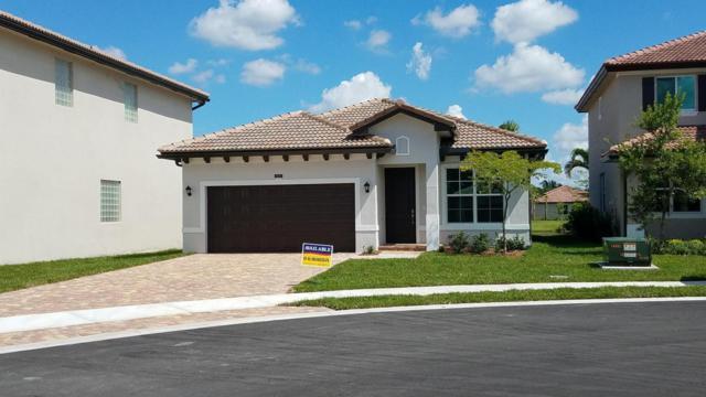 5819 Abelina Lane, Lake Worth, FL 33463 (#RX-10359871) :: Ryan Jennings Group